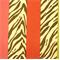 Zebra Stripe Tropic Drapery Fabric by Kaufman - Order a Swatch