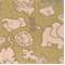 Mini Babies Reed/Natural by Premier Prints - Drapery Fabric - By The Bolt