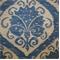 400119 Skikara INBL-2 IKAT Upholstery Fabric - Order a Swatch