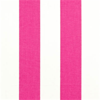 Canopy Candy Pink/White by Premier Prints 30 Yard Bolt