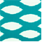 Chaz True Turquoise by Premier Prints - Drapery Fabric 30 Yard Bolt