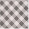 Checker Plaid Storm/Twill by Premier Prints - Drapery Fabric - Order a Swatch