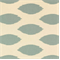 Chipper Village Blue/Natural Printed by Premier Prints - Drapery Fabric - By The Bolt