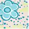 Flower Power Harmony Green/Twill by Premier Prints - Drapery Fabric 30 Yard Bolt