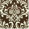 Ozborne Village Brown/Natural by Premier Prints - Drapery Fabric - By The Bolt