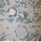 Orchard Toile Delft Drapery Fabric by PK LIfestyles - Order a Swatch