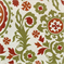 Suzani Autumn/Natural By Premier Prints Fabrics Drapery Fabric - Order a Swatch