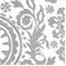 Suzani Storm/Twill By Premier Prints Fabrics Drapery Fabric - Order a Swatch