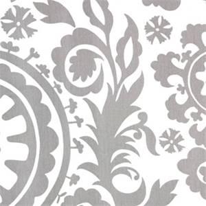 Suzani Storm/Twill By Premier Prints Fabrics Drapery Fabric 30 Yard Bolt