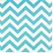 Zig Zag Girly Blue/Twill by Premier Prints - Drapery Fabric - Order a Swatch