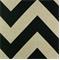 Zippy Black/Denton By Premier Prints - Drapery Fabric 30 Yard Bolt