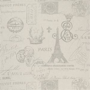 French Stamp Onyx Grey/Natural by Premier Prints Designer - Drapery Fabric - By The Bolt
