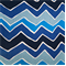 Seesaw Arctic Blue/Natural by Premier Prints - Drapery Fabric - Order a Swatch