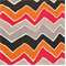 Seesaw Sherbet/Twill by Premier Prints - Drapery Fabric - Order a Swatch
