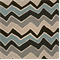 Seesaw Village Blue/Natural by Premier Prints - Drapery Fabric - Order a Swatch