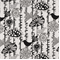 Menagerie Onyx/Natural by Premier Prints - Drapery Fabric 30 Yard Bolt