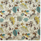 Rosa Gin Large Floral Upholstery Fabric by P Kaufmann - Order a Swatch