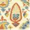 Medina Cabanna Floral Drapery Fabric - Order a Swatch