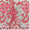 Hippie Chick Flamingo by Premier Prints - Drapery Fabric 30 Yard Bolt