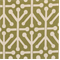 Aruba Felix Green/Natural by Premier Prints - Drapery Fabric - Order a Swatch