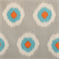 Ikat Domino Mandarin/Dossett by Premier Prints - Drapery Fabric - By The Bolt
