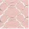 Charlotte-CM Rose Contemporary Drapery Fabric by P Kaufman - Order a Swatch