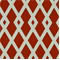 Graphic Fret Pomegranate Drapery Fabric by Robert Allen - Order a Swatch