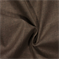 Slubbed Weave Linen Look Truffle Brown Drapery Fabric by Robert Allen - Order a Swatch