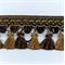 404/923 Tassel Fringe - Order a Swatch