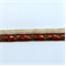 401/243 Lip Cord Fringe - Order a Swatch