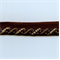 601/A09 Lip Cord Fringe - Order a Swatch