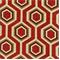 Ashton Spice Contemporary Linen Look Fabric - Order a Swatch