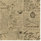 Inscribe 9009 Ink Printed Script Fabric - Order a Swatch