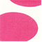 Circle Linen 3856-1 Fushia Oyster CC#2 Pink Dot Linen Fabric - Order a Swatch