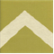 Waylon Chevron Lime Green Contemporary Upholstery Fabric - Order a Swatch