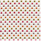 Sparkle Crayon Multi Colored Chenille Dot Fabric - Order a Swatch