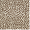 Leopard Chocolate/Natural by Premier Prints 30 Yard Bolt