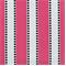 Lulu Candy Pink/Black by Premier Prints 30 Yard Bolt