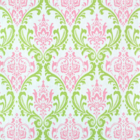 Madison Gate/Baby Pink by Premier Prints 30 Yard Bolt