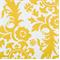 Suzani Corn Yellow Twill by PremierPrints  30 Yard Bolt