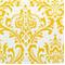 Traditions Cornyellow/Slub by Premier Prints - Order a Swatch