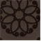 Medallion Graphite Contemporary Woven Upholstery Fabric - Order a Swatch
