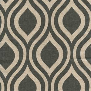 Nichole Grey/Laken by Premier Prints - Drapery Fabric 30 Yard Bolt