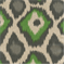 Adrian Organic Green/Laken by Premier Prints - Drapery Fabric 30 Yard Bolt