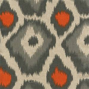 Adrian Tabby/Laken by Premier Prints - Drapery Fabric 30 Yard Bolt