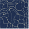 Jagger Indigo/Dossett by Premier Prints - Drapery Fabric 30 Yard Bolt