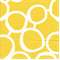 Freehand Corn Yellow/White Contemporary Slub Fabric by Premier Prints 30 Yard bolt