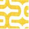 Embrace  Corn Yellow/White Contemporary Slub Fabric by Premier Prints 30 Yard bolt
