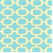 Rowley Trellis Parakeet Contemporary Cotton Drapery Fabric by Swavelle Mill Creek - Order-a-swatch