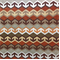 Valdez Sunkissed Woven Southwestern Design Upholstery Fabric by Richloom Platinum Fabrics - Order-a-swatch